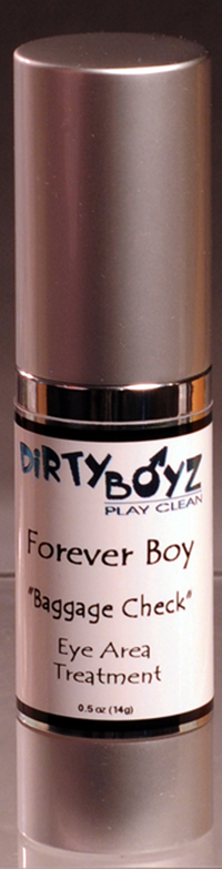 Forever Boy Baggage Check Eye Area Treatment