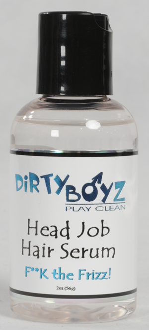 Head Job Hair Serum